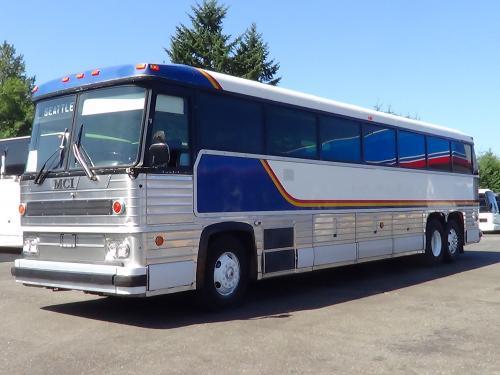 Tour Bus For Sale >> Northwest Bus Sales Inc Used 1979 Mci Mc9 47 Passenger Tour Coach