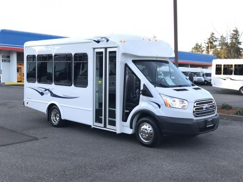 884c6f8372a03d New   Used Shuttle Buses for Sale - Church   Wheelchair