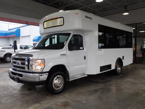 Northwest Bus Sales, Inc 2016 Metro Link 12 & 2 ADA ...