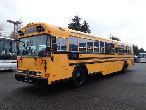 Northwest Bus Sales, Inc Product categories Sold Buses Page 7