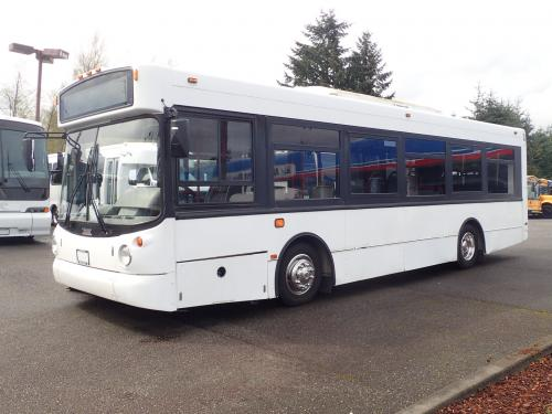 Northwest Bus Sales  Inc 2001 Thomas