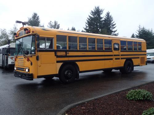 1994 Bluebird TC2000 72 Passenger School Bus - B54829