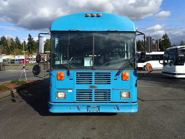 Northwest Bus Sales Inc 2005 Thomas Saf T Liner 36