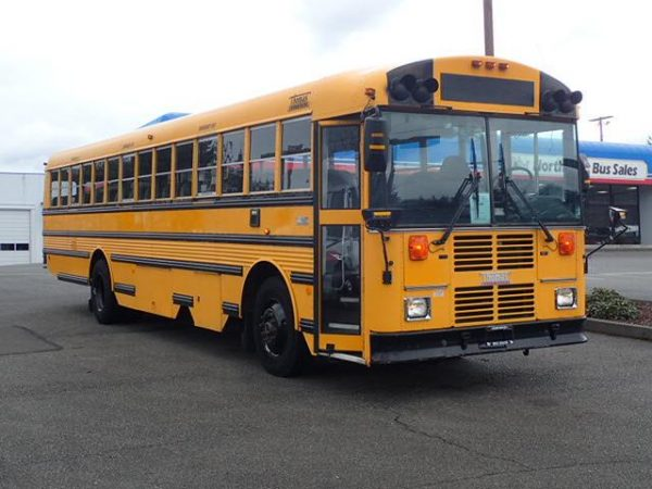 Used School Buses Child Care Buses For Sale Northwest Bus Sale