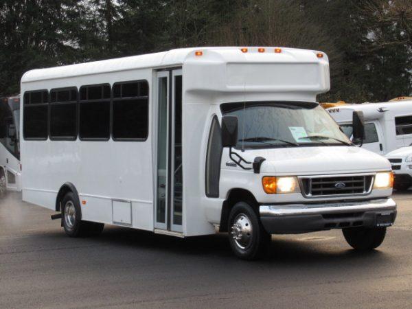 0f53bfa393 New   Used Shuttle Buses for Sale - Church   Wheelchair