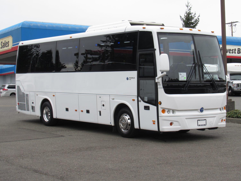 2019 World Trans Ford Transit 14 Passenger Shuttle Bus for ...  |Passenger Shuttle Buses